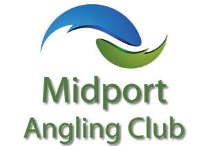 Midport Angling Club Logo